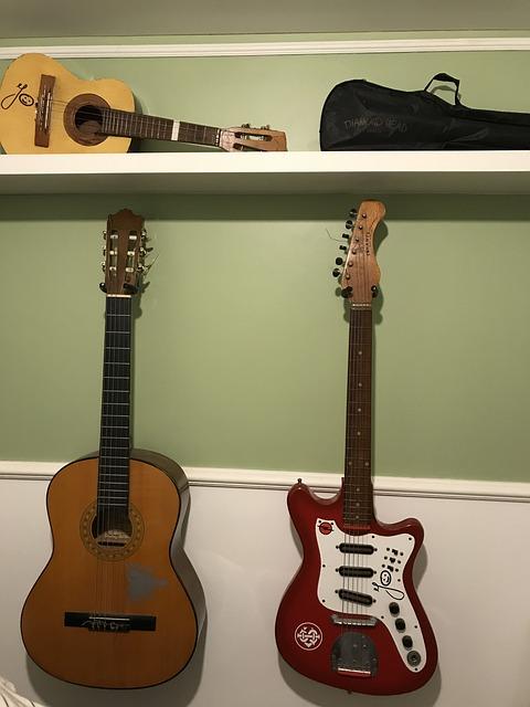 Jakie ukulele kupić – sopranowe czy tenorowe?